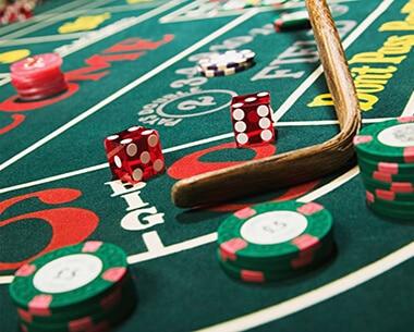 Online Casino Spiele um echtes Geld